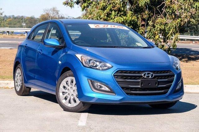 Used Hyundai i30 Active, Moorooka, Brisbane, 2016 Hyundai i30 Active Hatchback