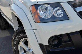2011 Holden Colorado LX-R Crew Cab Utility.