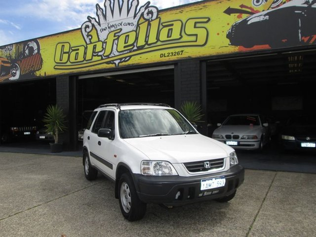 Used Honda CR-V, O'Connor, 1997 Honda CR-V Wagon
