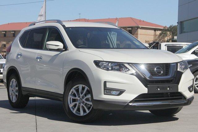 New Nissan X-Trail ST-L X-tronic 4WD, Indooroopilly, 2019 Nissan X-Trail ST-L X-tronic 4WD Wagon