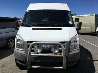 2008 Ford Transit Van.