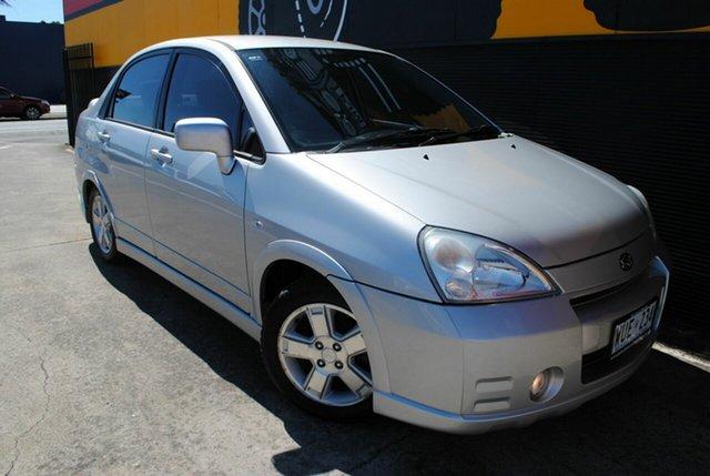 Used Suzuki Liana GS, Melrose Park, 2002 Suzuki Liana GS Sedan