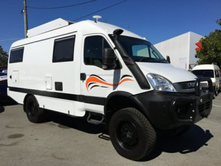 2014 Iveco Daily Campervan.