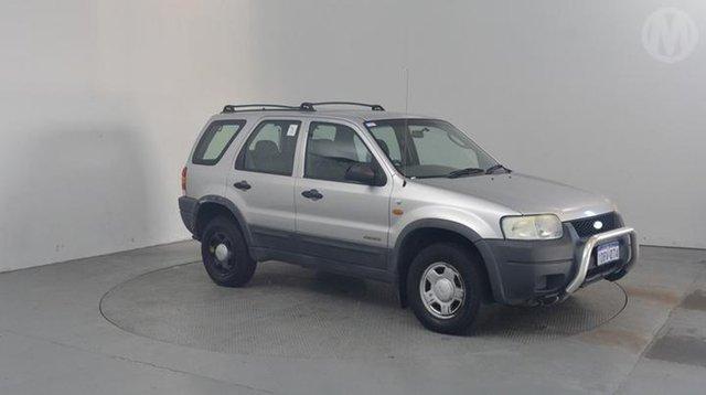 Used Ford Escape XLS, Altona North, 2001 Ford Escape XLS Wagon