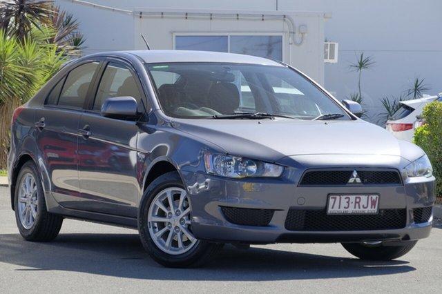 Used Mitsubishi Lancer SX Sportback, Toowong, 2010 Mitsubishi Lancer SX Sportback Hatchback