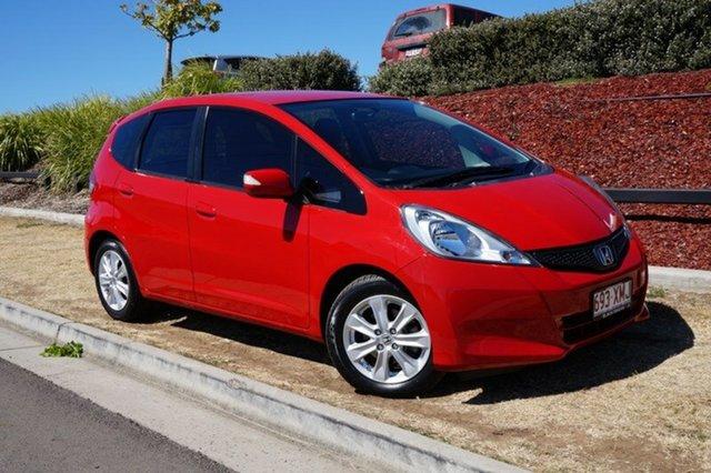 Discounted Used Honda Jazz Vibe, 2013 Honda Jazz Vibe Hatchback
