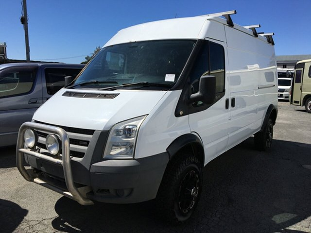 Used Ford Transit, Underwood, 2008 Ford Transit Van