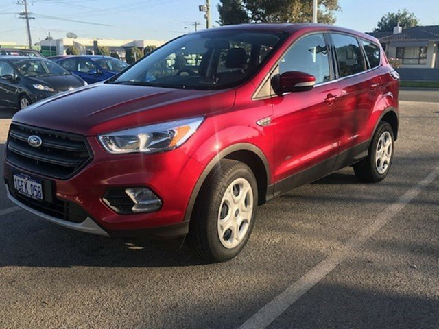 Demonstrator, Demo, Near New Ford Escape Ambiente AWD, Morley, 2016 Ford Escape Ambiente AWD Wagon