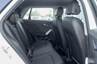 2017 Audi Q2 design S tronic Wagon.