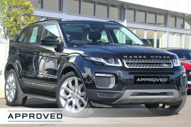 Used Land Rover Range Rover, Port Melbourne, 2016 Land Rover Range Rover Wagon