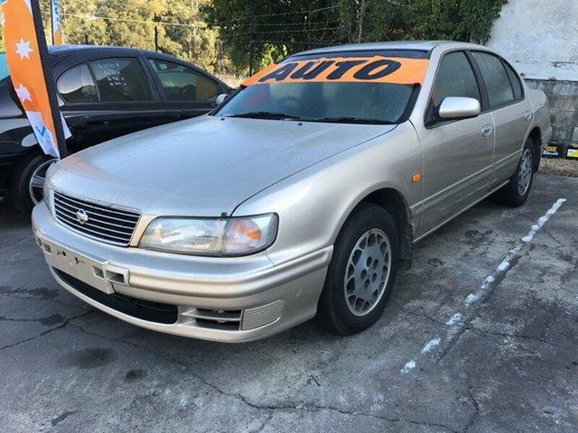 Used Nissan Maxima 30G, Clontarf, 1996 Nissan Maxima 30G Sedan