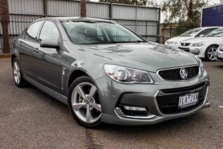 Used Holden Commodore SV6, Oakleigh, 2015 Holden Commodore SV6 VF II Sedan