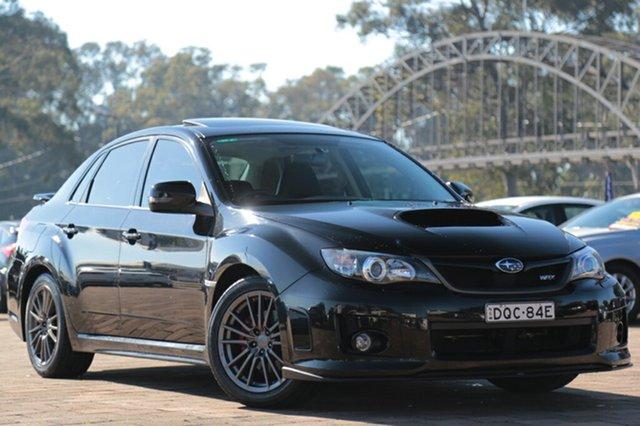 Used Subaru Impreza WRX AWD, Warwick Farm, 2013 Subaru Impreza WRX AWD Sedan