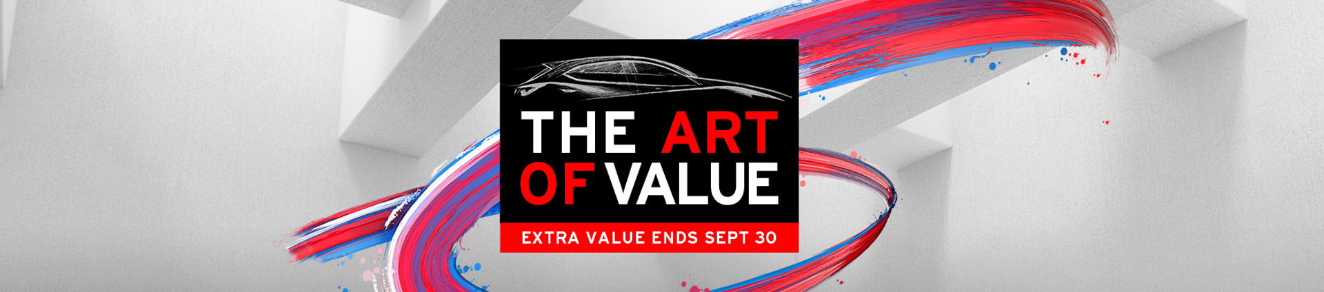 Mazda - National Offer - The Art of Value