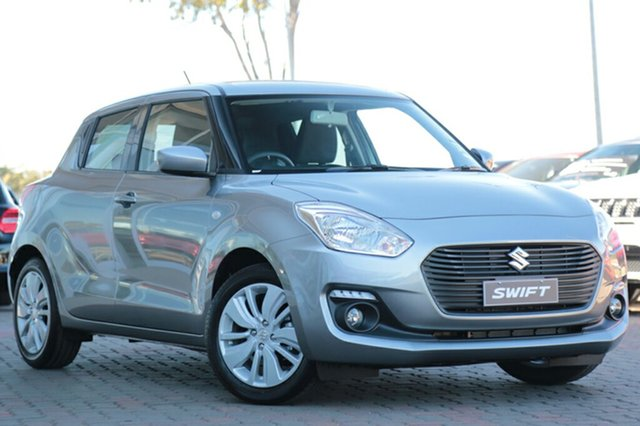 Discounted New Suzuki Swift GL Navigator, Narellan, 2017 Suzuki Swift GL Navigator Hatchback