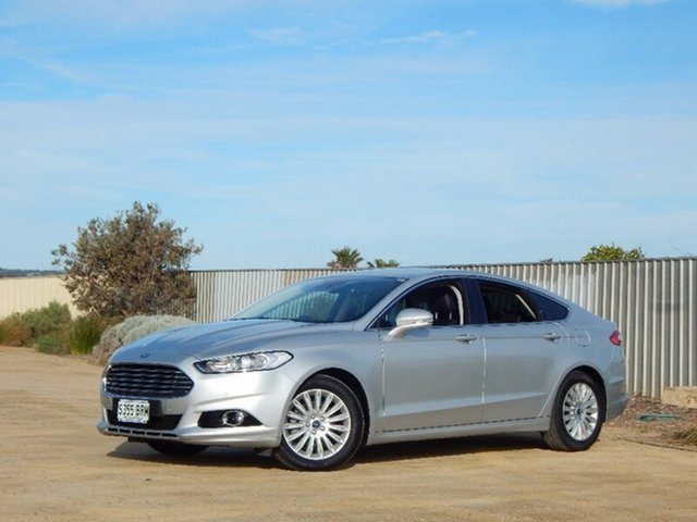 Used Ford Mondeo Trend, Reynella, 2015 Ford Mondeo Trend Hatchback