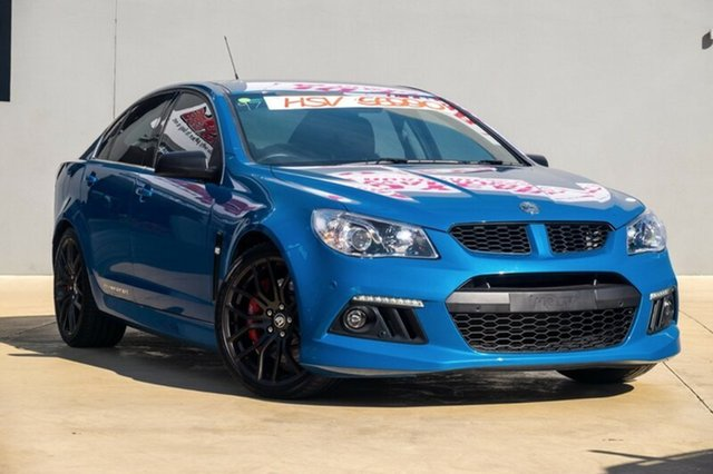 Used Holden Special Vehicles Clubsport R8, Moorooka, Brisbane, 2013 Holden Special Vehicles Clubsport R8 Sedan