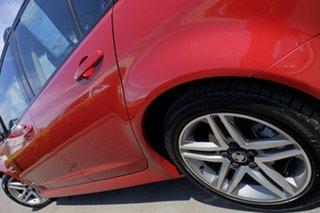 2011 Holden Commodore SV6 Sportwagon Wagon.