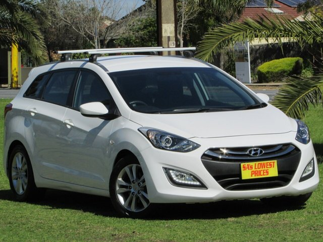 Used Hyundai i30 Active Tourer, 2012 Hyundai i30 Active Tourer Wagon