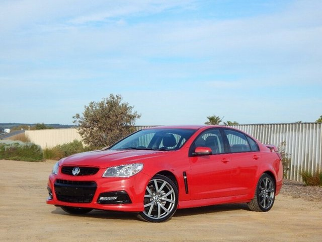 Used Holden Commodore SV6, Reynella, 2013 Holden Commodore SV6 Sedan