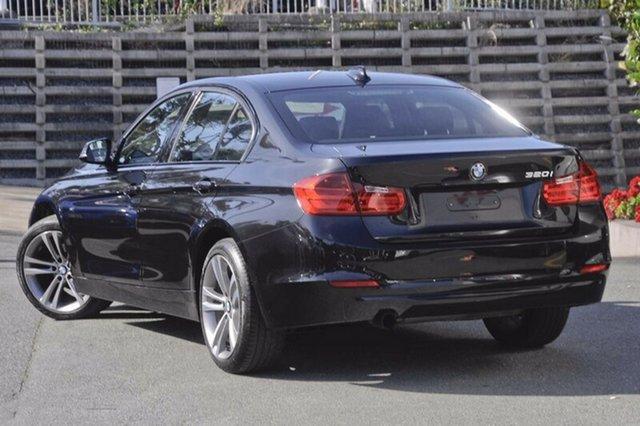 Used BMW 320i, Moorooka, Brisbane, 2012 BMW 320i Sedan