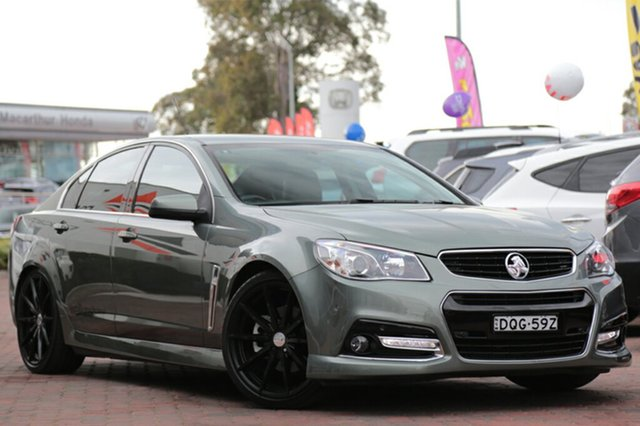 Used Holden Commodore SS V, Narellan, 2014 Holden Commodore SS V Sedan