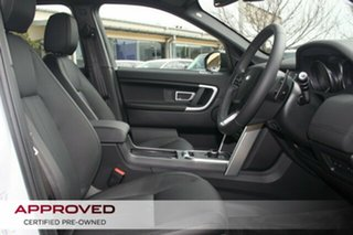 2017 Land Rover Discovery Sport TD4 150 SE Wagon.