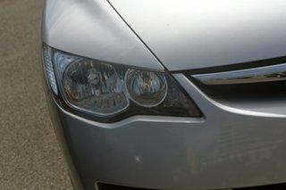 2007 Honda Civic VTi-L Sedan.
