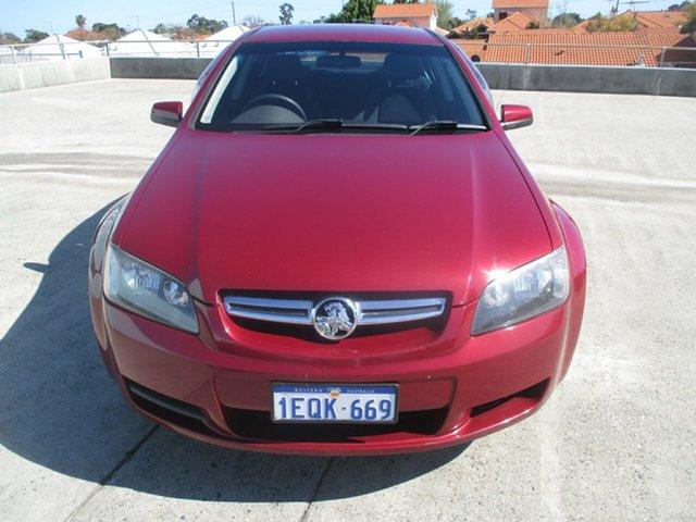 Used Holden Commodore Lumina, Victoria Park, 2007 Holden Commodore Lumina Sedan
