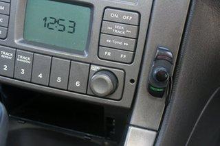 2006 Holden Ute S Utility.