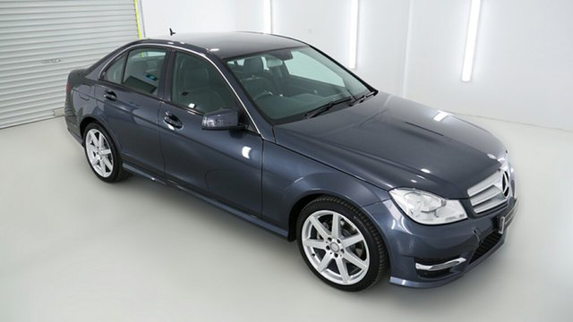 Used Mercedes-Benz C200 Elegance 7G-Tronic +, Coffs Harbour, 2014 Mercedes-Benz C200 Elegance 7G-Tronic + Sedan