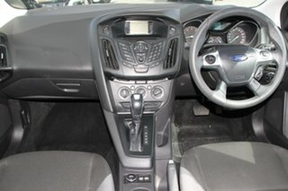 2011 Ford Focus Ambiente PwrShift Sedan.