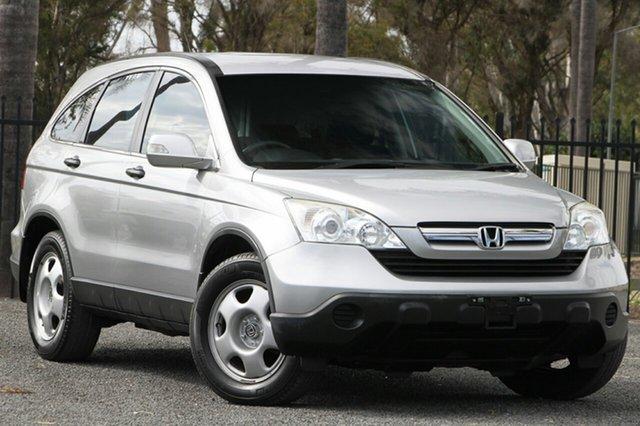 Used Honda CR-V 4WD, Beaudesert, 2007 Honda CR-V 4WD Wagon