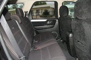 2007 Ford Escape XLT Wagon.