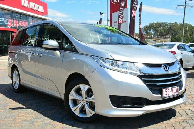 Discounted Used Honda Odyssey VTi, Southport, 2015 Honda Odyssey VTi Wagon