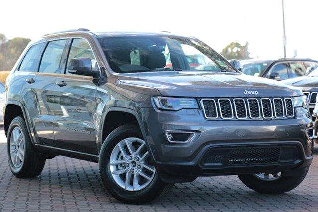 Discounted New Jeep Grand Cherokee Laredo 4x2, Southport, 2017 Jeep Grand Cherokee Laredo 4x2 SUV