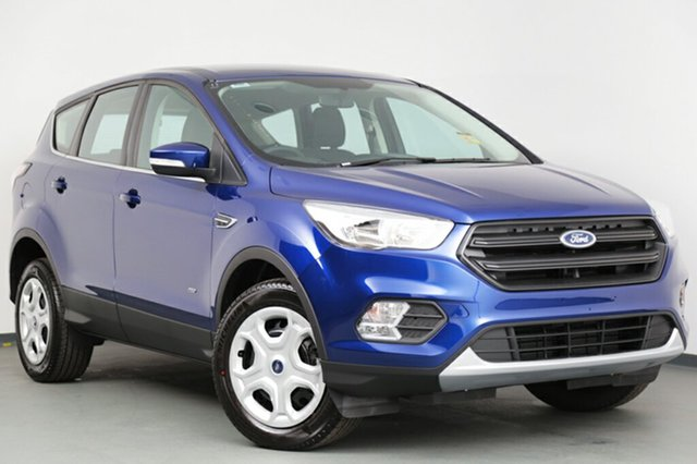 Demonstrator, Demo, Near New Ford Escape Ambiente AWD, Southport, 2017 Ford Escape Ambiente AWD SUV