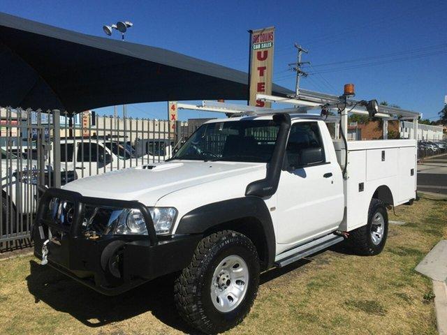 Used Nissan Patrol DX (4x4), Toowoomba, 2012 Nissan Patrol DX (4x4)