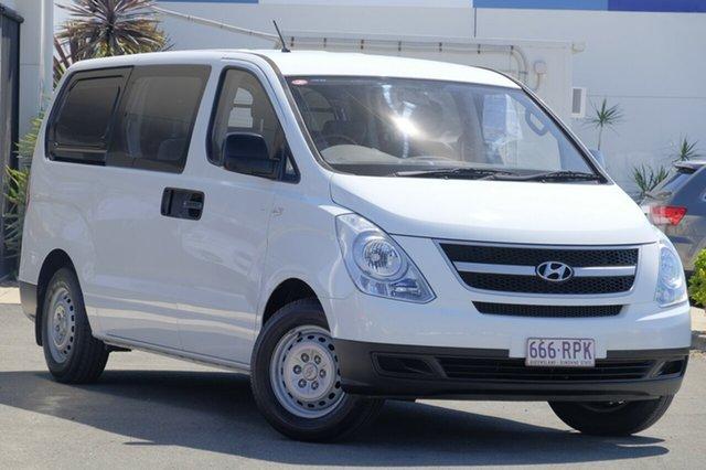Used Hyundai iLOAD Crew Cab, Bowen Hills, 2011 Hyundai iLOAD Crew Cab Van