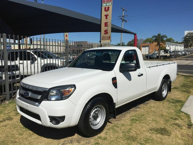 Discounted Used Ford Ranger XL (4x2), Toowoomba, 2010 Ford Ranger XL (4x2) Pickup
