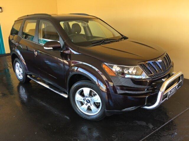 Used Mahindra XUV500 (AWD), Toowoomba, 2013 Mahindra XUV500 (AWD) Wagon