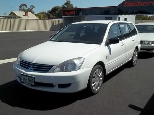 Used Mitsubishi Lancer ES, Murray Bridge, 2008 Mitsubishi Lancer ES Wagon
