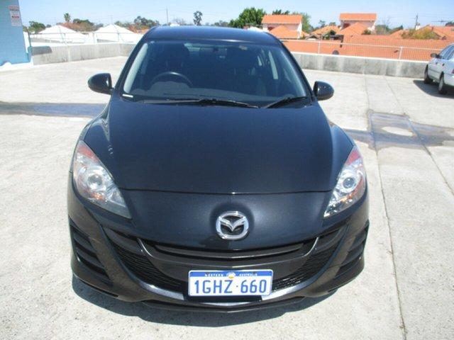 Used Mazda 3, Victoria Park, 2010 Mazda 3 Sedan