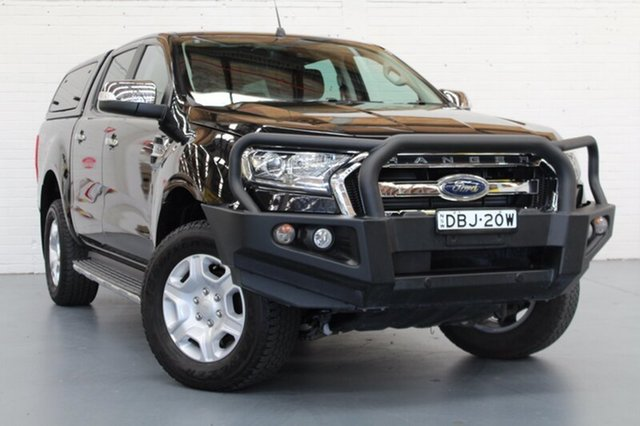 Used Ford Ranger XLT Double Cab, Hamilton, 2015 Ford Ranger XLT Double Cab Utility