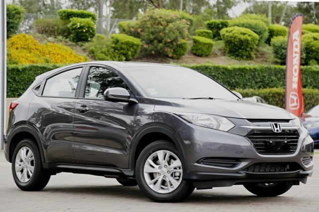 Discounted New Honda HR-V Limited Edition, Southport, 2017 Honda HR-V Limited Edition SUV