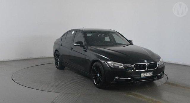 Used BMW 320i Sport Line, Altona North, 2013 BMW 320i Sport Line Sedan