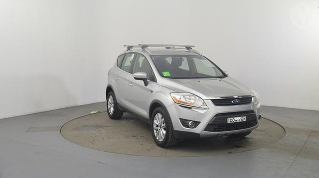 Used Ford Kuga Trend AWD, Altona North, 2012 Ford Kuga Trend AWD Wagon