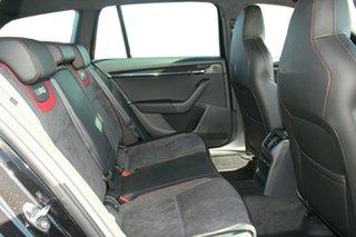 2017 Skoda Octavia RS DSG 169TSI Wagon.