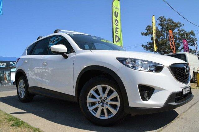 Used Mazda CX-5, Mulgrave, 2012 Mazda CX-5 Wagon