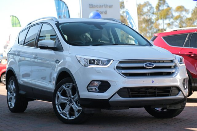 Discounted New Ford Escape Titanium PwrShift AWD, Narellan, 2017 Ford Escape Titanium PwrShift AWD SUV